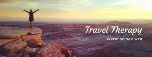 Travel Therapy - Finde deinen Weg