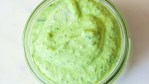 Green Goddess Salad Dressing - Christina Carlyle