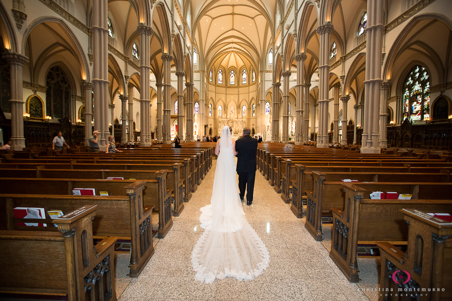 St Paul S Cathedral Weddings Pittsburgh Wedding