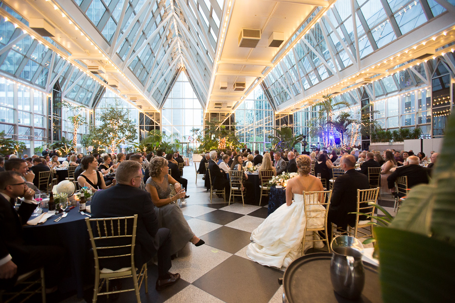 Ppg Winter Garden Pittsburgh Wedding Photographer Christina Montemurro