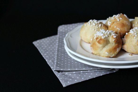Osterbrötchen