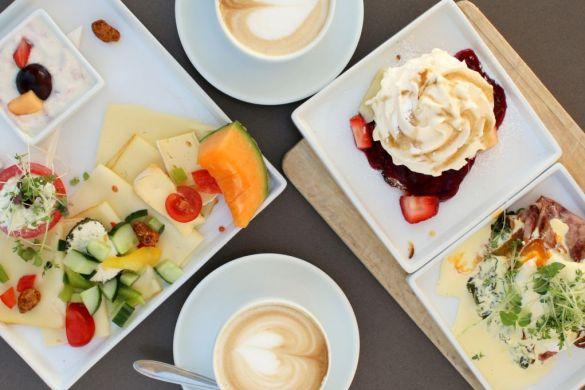 Tagescafé Freiblick