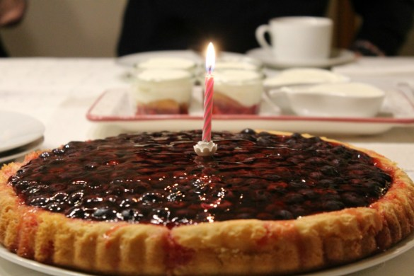 Christina Waitforit hat Geburtstag