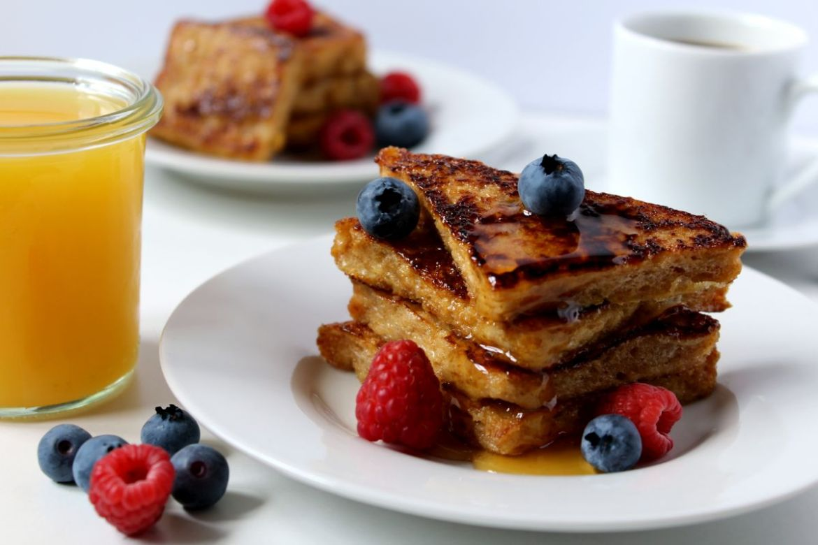 French Toast - Arme Ritter