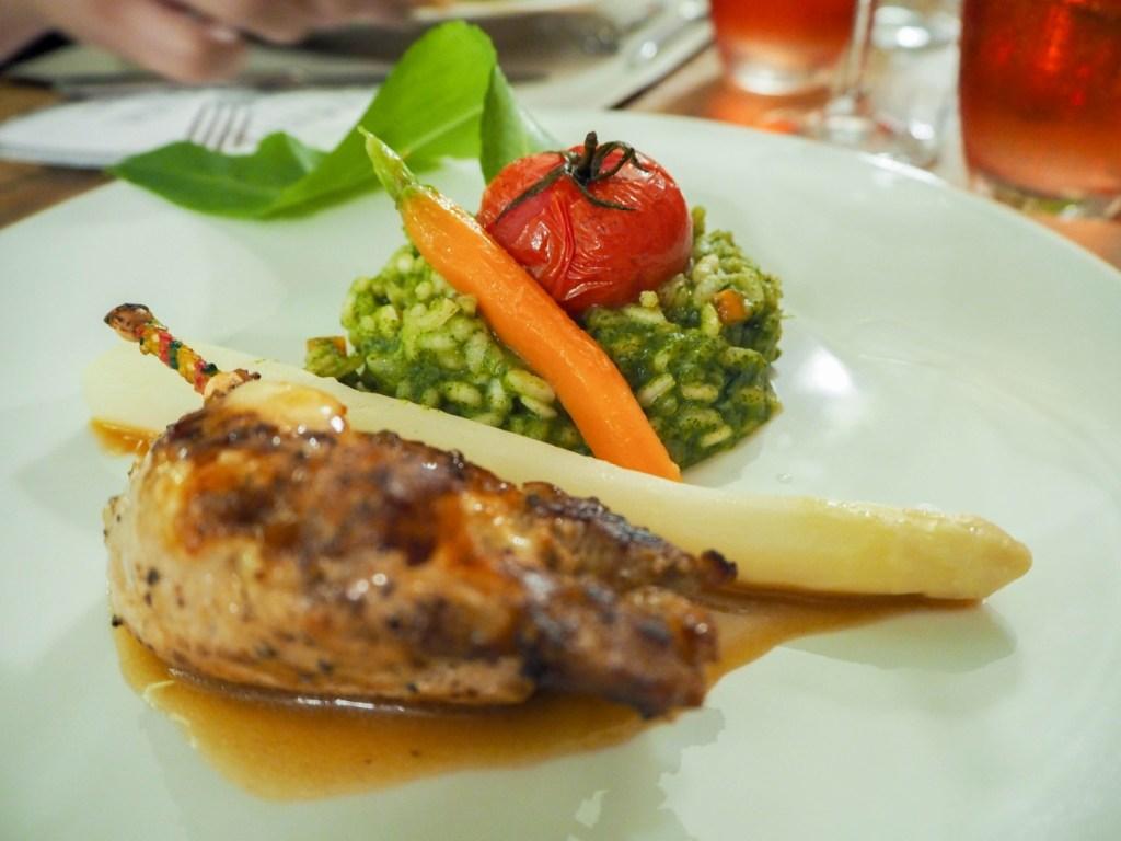 Kitchen 12 Graz