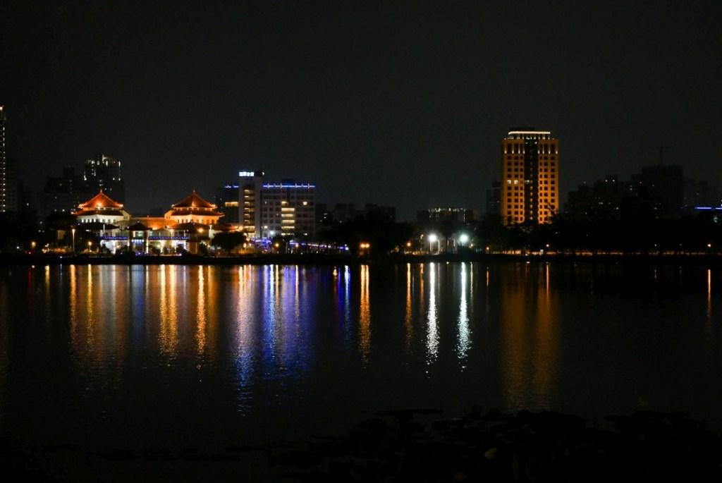 Sehenswürdigkeiten in Kaohsiung