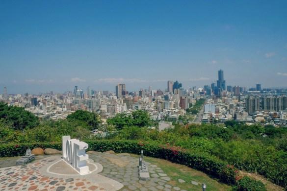 Sehenswürdigkeiten Kaohsiung