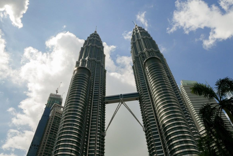 72 Stunden in Kuala Lumpur