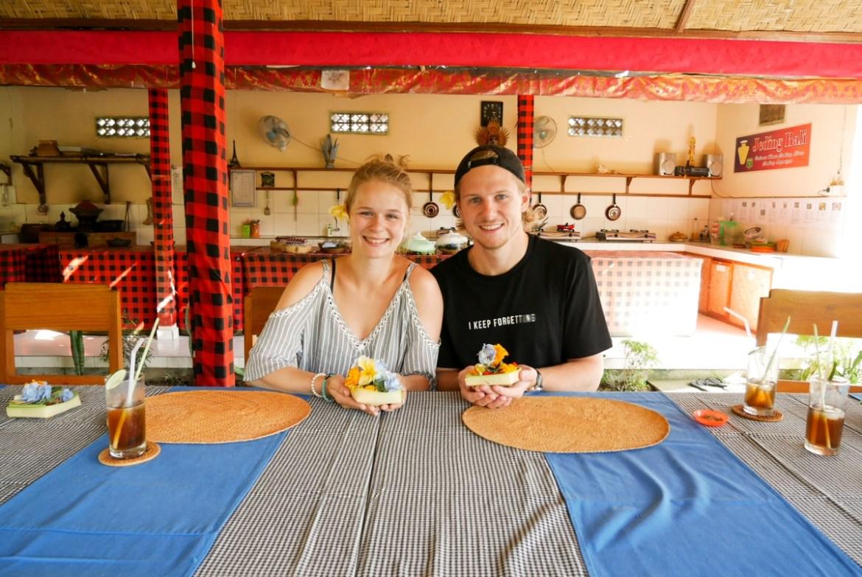 Erinnerungen aus Ubud