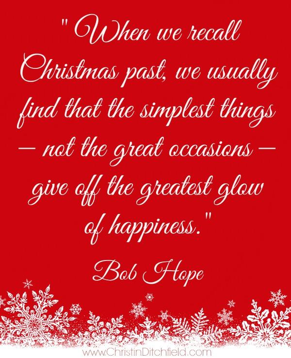 Bob Hope Christmas Quotes QuotesGram