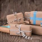 Cadeaux, échanges d'énergie
