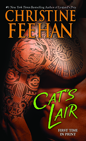 Cat's Lair by Christine Feehan