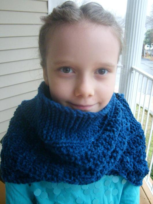 Cobblestone Intersections Cowl