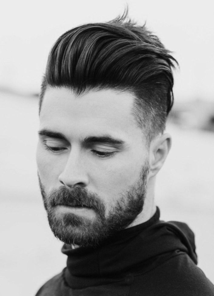 Coiffure homme du moment trendy coupe tendance homme les top coiffures du moment qui se u with - Coiffure homme tendance ...