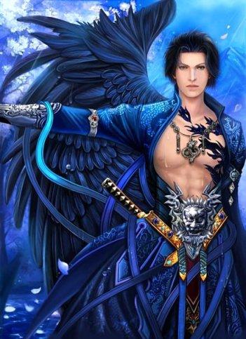 principe blu