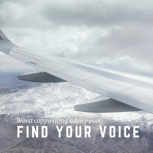 copywriting-find-your-voice