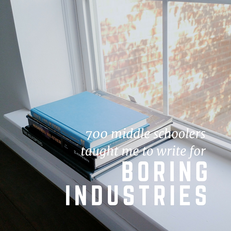 write-for-boring-industries