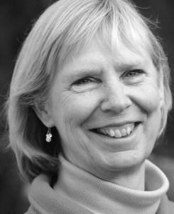 Christine Longaker