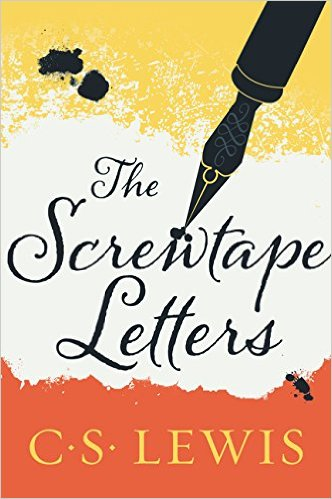 Faithful Sparrow | Author Christine M. Chappell | C.S. Lewis | The Screwtape Letters | Book Review