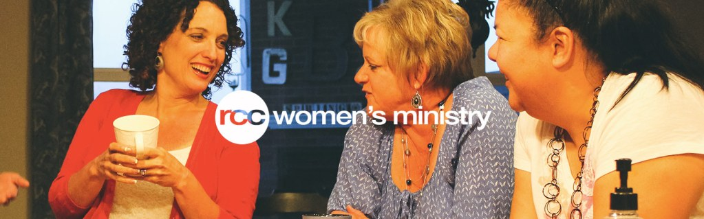 Rancho Community Church Women's Ministry | Christine Chappell | Clean Home, Messy Heart
