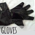 Super Hero Gloves