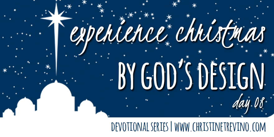 By God's Design [Experience Christmas]