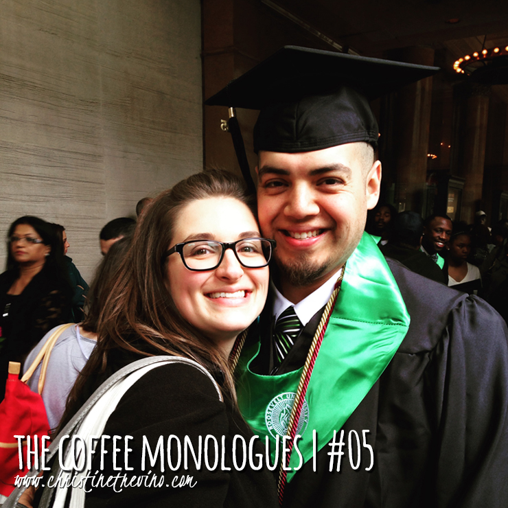 The Coffee Monologues | #05