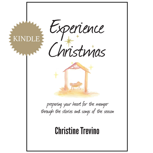 experience christmas preparing your heart for the manger through the stories and songs of the season kindle - Christmas Devotional Stories