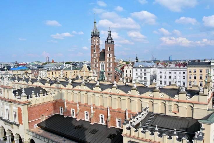 Marienkirche Krakau