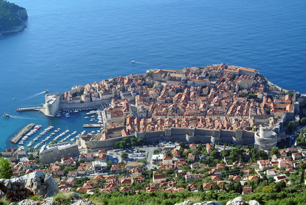 Dubrovnik Srd