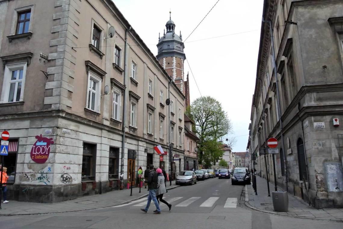Kasimierz Krakau