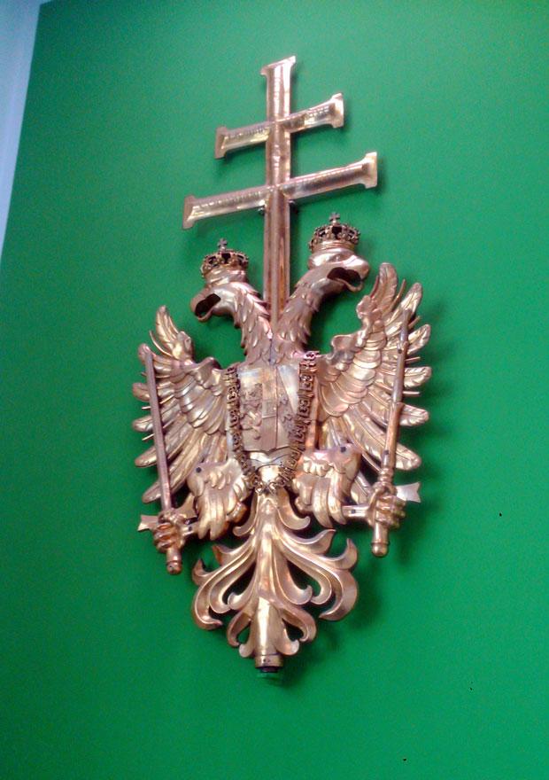 Wien Museum Wappen Österreich