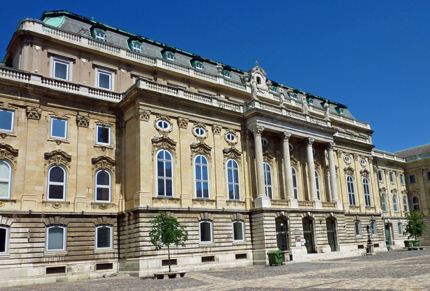 Budapest Historisches Museum