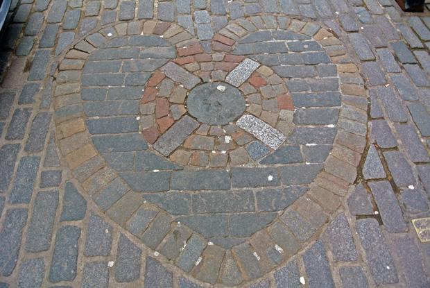 Heart of Midlothian Edinburgh