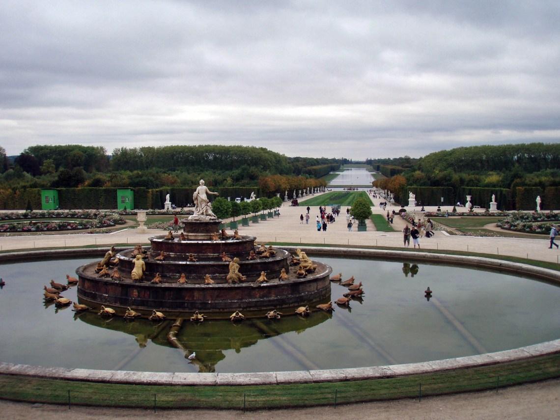 Schloss Versaiiles