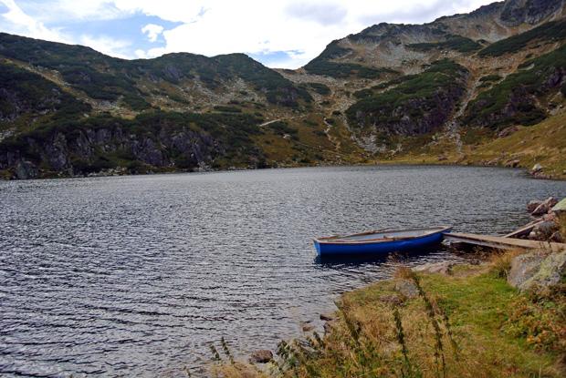 Wildseelodersee Tirol