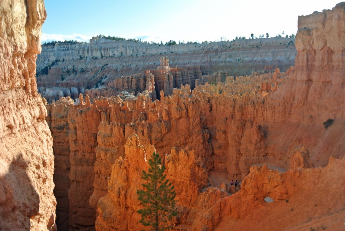 Amphitheater Bryce Canyon
