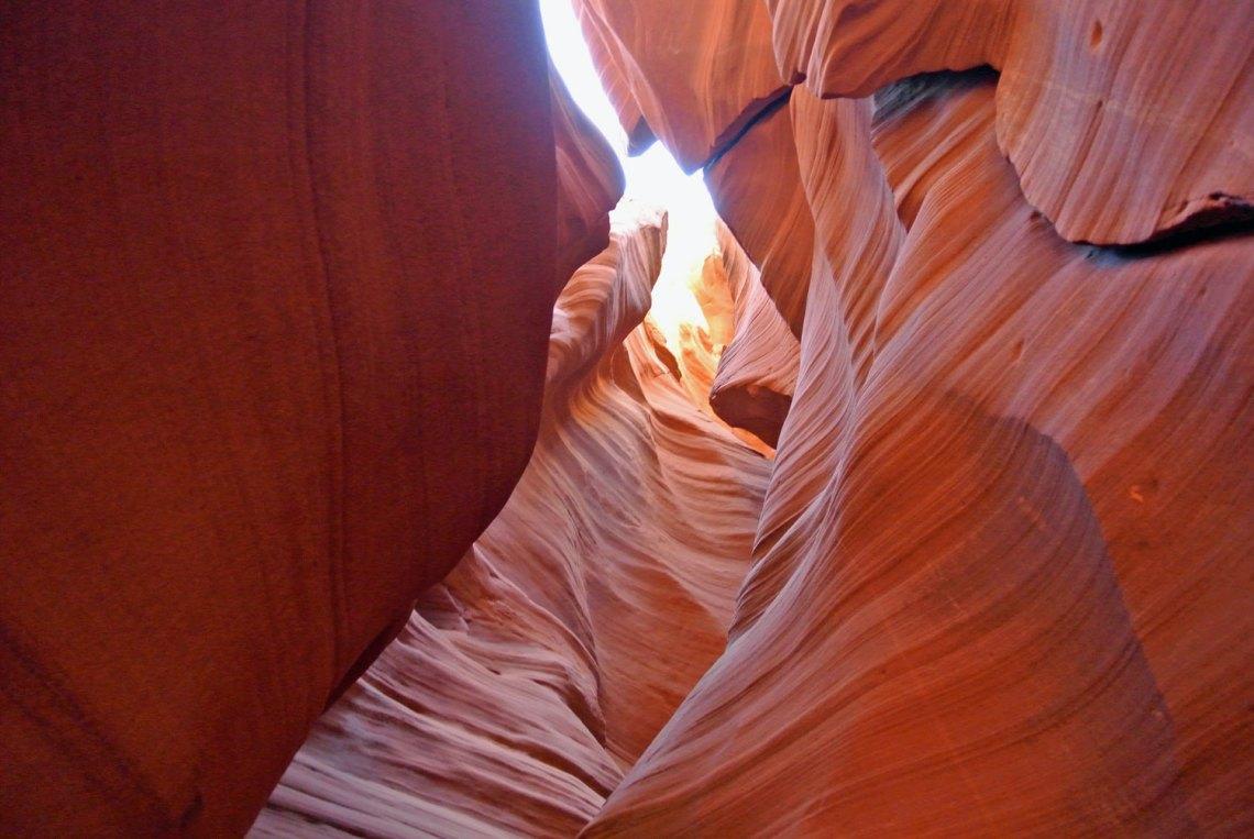 Canyon X im Südwesten der USA