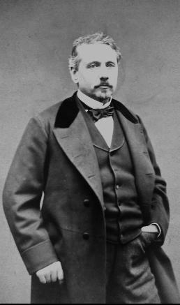 Henry de Laurencel en 1865_fromPAM