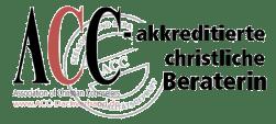 ACC - Deutscher Dachverband für Christliche Beratung