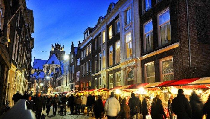 kerstmarktdort