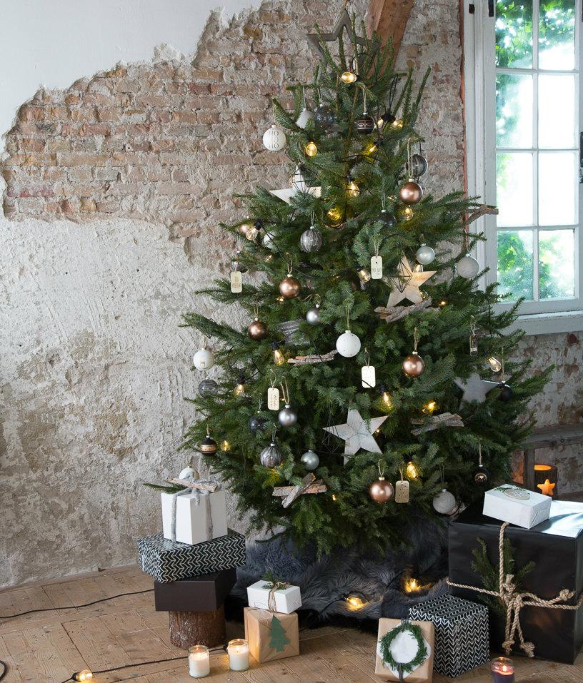 Kerst bij Intratuin 2016 ontdek de nieuwe kersttrends