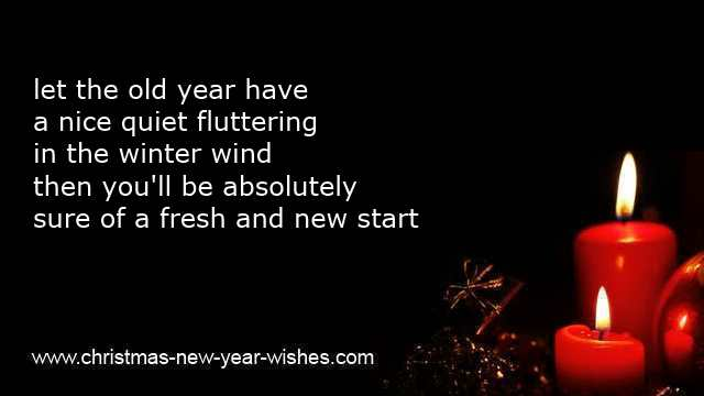 funny wishes new year