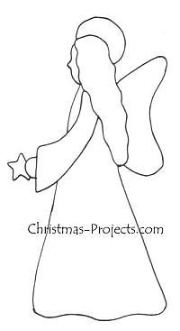 ANGEL PATTERN + KIDS CRAFTR « FREE Knitting PATTERNS