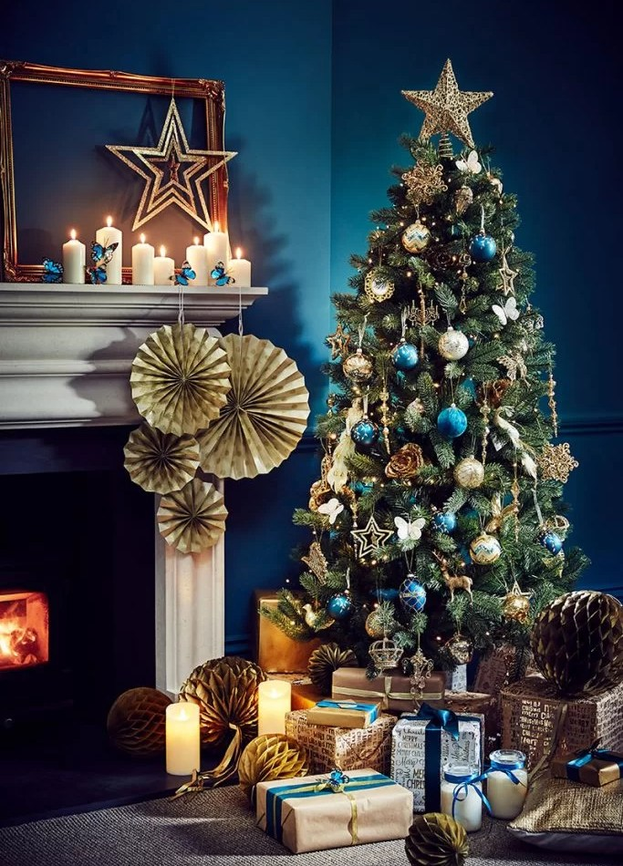 Christmas Tree Decorations 2018.Our Tips For The Best Christmas Tree Decorations 2018