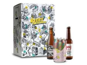 beer advent calendar Beerhawk