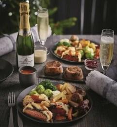 Tesco vegan food gifts