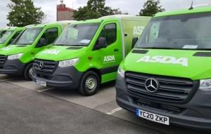 Asda Xmas delivery slots 2020