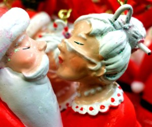 write to Santa Claus North Pole