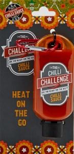 xmas stocking chilli sauce
